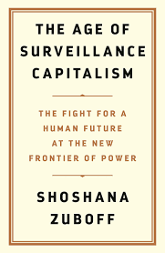 The Age Of Surveillance Capitalism The Fight For A Human