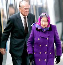 Queen elizabeth and her husband prince philip are distant cousins. Queen Elizabeth Ii To Stop Driving In Public After Prince Philip S Crash