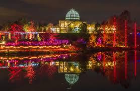 credit lewis ginter botanical garden