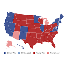 presidential elecion results u s presidential election results 2016 a detailed breakdown of the
