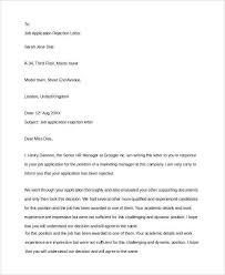 1 2 How To Respond To A Job Rejection Email 626reserve Com