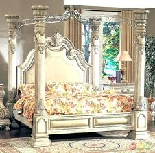 California King Canopy Bed Cal King Canopy Bed Cal King Canopy Bed ...