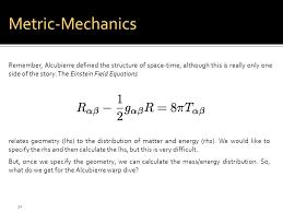 32 metric mechanics