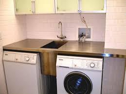 narrow utility sink. Narrow Laundry Sink New Utility In Cabinet Ceramic Tub Bathroom To