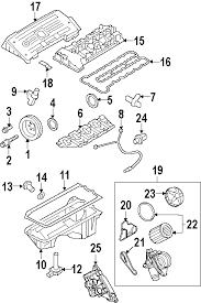 parts com® bmw 535i engine parts oem parts 2008 bmw 535i base l6 3 0 liter gas engine parts