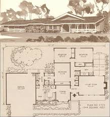 1950s bungalow floor plan beautiful 60 best pics ranch style bungalow house plans of 1950s bungalow