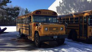 All Chevy chevy c60 : 1988 Chevy C60 School Bus - YouTube