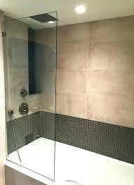 bathtub screen glass bathtub doors redefining your bathtub space bathtub splash guard glass bathtub screen bathtub bathtub screen to bathtub glass