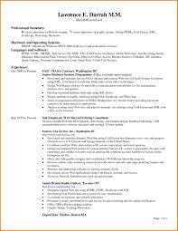 Sample Resume Header sample resume header Aprilonthemarchco 2