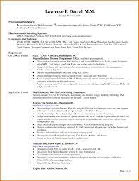 7 Resume Header Sample Happy Tots