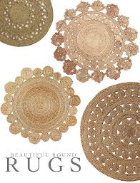 creative 2 round rug rugs fabulous area seagrass and