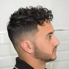Hair Style For Men With Curly Hair mens hairstyles 40 new hairstyles for men and boys atoz hairstyles 7069 by wearticles.com
