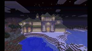 Minecraft Castle Designs Minecraft Top 10 Castle Ideas