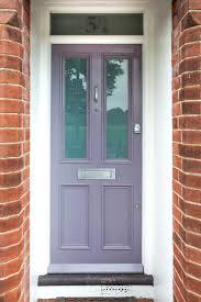 country front doorsFront Doors  English Style Front Doors Black Front Door Of A