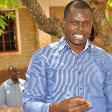 Image result for Ndindi Nyoro
