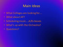 Block Scheduling Colleges High School Scheduling How To Navigate Block Scheduling To Fit In A