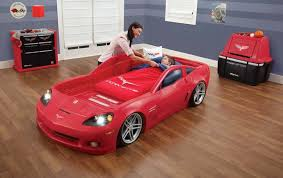 cool kids car beds. Brilliant Car Bed Accommodates Toddler Mattress Twin Intended Cool Kids Car Beds