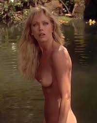 Tanya Roberts Will Forever Be My Favorite Milf