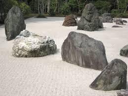 Japanese Rock Garden Japanese Rock Garden