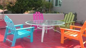 Tailwind Furniture Recycled Plastic Rectangle Dining Table Dtr 470 Outdoor Furniture Recycled
