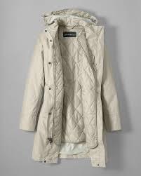 men s primaloft snow jacket by lands end