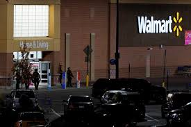 Walmart Garfield Nj Weny News 3 Killed In Colorado Walmart Shooting Police Seek Suspect