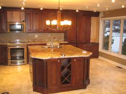 kitchen cabinets with walnut collection