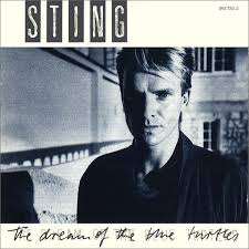 <b>Sting - The Dream</b> Of The Blue Turtles (1985, CD)   Discogs