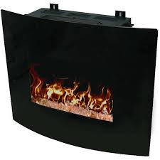 decor flame wall mounted fireplace fireplaces electric extra large with mantel best gas plug inserts baseboard