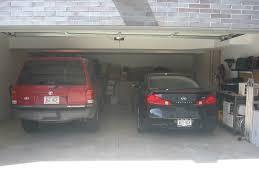 Garages Appealing 2 Car Garages Ideas Prebuilt 2 Car Garage 2 Double Car Garage Size