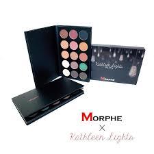morphe kathleenlights palette. morphe kathleenlights palette a