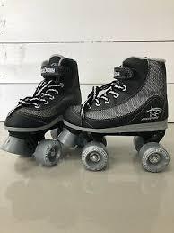 Eliiti Kids Quad Roller Skates For Girls And Boys Adjustable