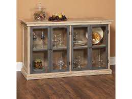 buffet with glass doors. Largo CallistaGlass Door Buffet With Glass Doors U