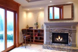 lectric mirror livingroom tv