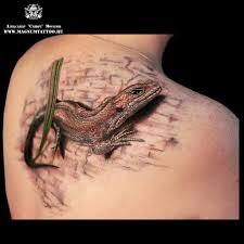 змеи и ящеры и крокодилы татуировки наших мастеров 20 фотографий