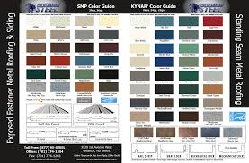 Mbci Color Chart Mbci Metal Roof Colors 12 300 About Roof