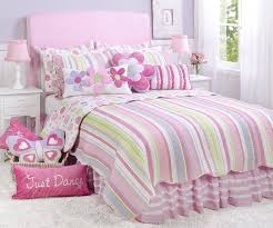 image of pink duvet cover queen