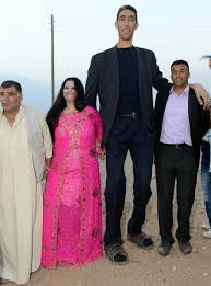 tallest woman in the world 2013 height. Exellent Height 8u00273 To Tallest Woman In The World 2013 Height D