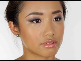 smokey make up for asian or hooded eyes