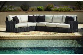 outdoor living furniture sunset west