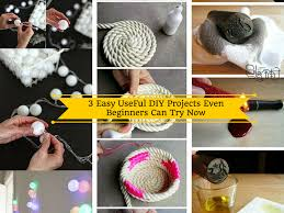 easy useful diy projects png