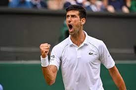 Wimbledon-Final – Für Djokovic geht es um mehr als den 20. Grand-Slam-Titel