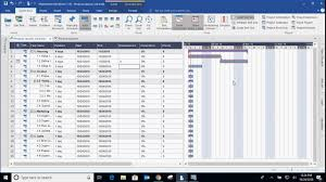 Gran Chart What Is A Gantt Chart Gantt Chart Software Information
