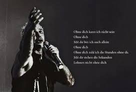 Foto Google Fotos Till Lindemann In 2019 Rammstein Lyrics