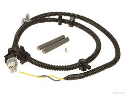 go parts com ABS Wire Harness Repair 2003 cadillac cts abs wheel speed sensor wiring harness (acdelco w0133 2043170)