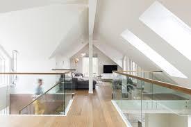 Anfertigung einer treppe wie folgt: Treppe Ins Dachgeschoss Velux Magazin