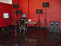bose karaoke system. bose disc jockey disc, karaoke, computer video system karaoke