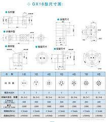 6 pin chassis connector panel mount (male and female) prt Male Plug Diagram 6 pin chassis connector panel mount (male and female) 110 male plug wiring diagram