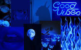 Baddie Wallpapers Blue ...