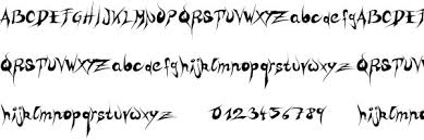 Fonts For Tattoos Tattoo Fonts 25 Awesomely Cool Collections Design Press
